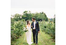 The Grove at Williamson Place / Wedding photos at The Grove at Williamson Place in Murfreesboro, Tennessee. A barn wedding venue near Nashville.