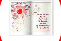 valentine's day Walentynki