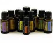 doTERRA Essential Oils / by Kimberly Wacht