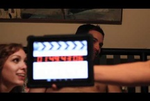 Moth to Flame Fun Moments / All we do is fool around and make movies! We love our job.