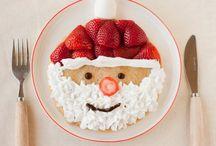 Christmas Food.... / Food ideas for Christmas