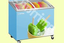 Productos / Fabricación de equipamiento para hostelería, heladería, pastelería, supermercado