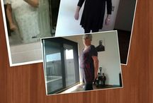 Weight lose journey