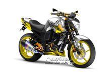 Yamaha fz.