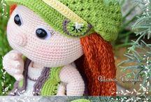 crochet p bonecad