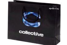 Бумажные пакеты с логотипом / Изготовление бумажных пакетов по вашим размерам и с вашим логотипом! Тираж от 100шт.