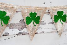 luck of the Irish ♣