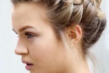 Hair & Beauty / Hair, Makeup, etc.  / by Kady Steele