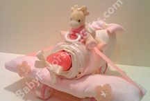 Baby Shower Ideas / by Karla Desire