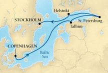 Baltic Cruises