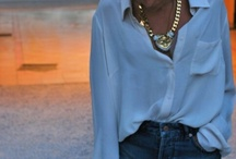 Wardrobe Inspiritation