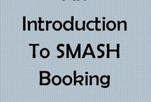 Smash book / by Rebecca Hardin