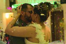 | Fotografia de Casamento |