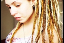 dreads / by JennySue Brown