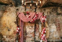 inspiration - fairytale wedding
