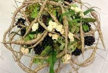 botanisk design ideer