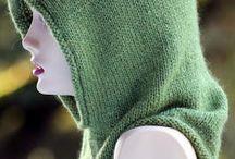 hat knit pattern free