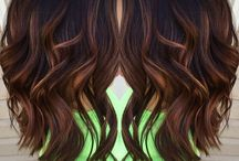hair coloring ideas