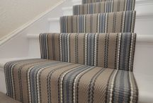 Off The Loom Stair Runner | Ridley 2