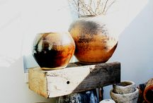 Outdoor pottery / Plant pots, decor, functional...