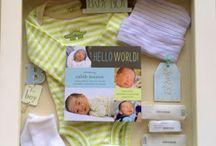 Pregnancy/Baby Keepsakes