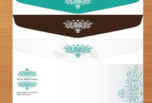 Envelopes Designs | Envelope Template / Envelopes Designs from YourDesignPick.