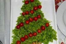 Ceia de Natal saudável