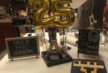 Lee's 25th