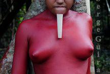 Dresscode: ethnic