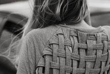 DIY Clothes / by Brittany DelosReyes