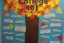 campus Activities / by Patti Shelton