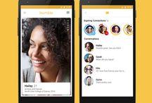 New Video profile dating app / http://wp.me/p7IucJ-16