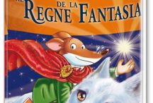 Els llibres infantils / llibres divertits i entretinguts