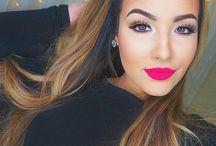 Maquillaje;)