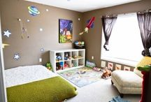 fraggle's room