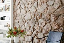 πετρες τοιχου