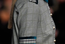 TrendingFW13: Houndstooth / by ThistleClover