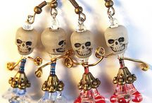 Wire Day of the dead