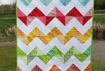 Quilting / by Teresa Colinger