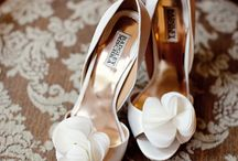 Bridal Shoe Obsessions / Styles for every bride. Be sure to check in periodically for updates to our board. From Slippers to high-end pumps, you're sure to find the perfect pair. Visit us to learn more about our luxury wedding and event planning services at www.EventsbyTMA.com