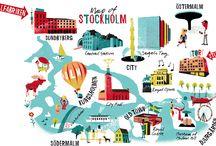 Holidays - Stockholm
