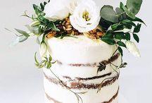 Amy 21 Cake