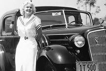 Celebrity Cadillacs / Classic looks and ultimate elegance attracts top talent. Here are some of the celebrities who have enjoyed Cadillac ownership over the years.