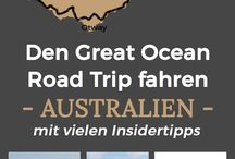 Flitterwochen Australien