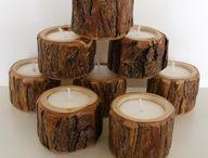 Wood :)