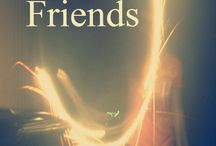 Just Friends / With a friendship based on elaborate lies, it can be hard to believe that love is real