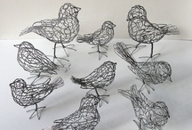 Tweet tweet / Little birdies