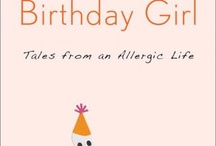 Books About Allergies