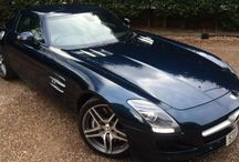 Our Portfolio / Cars we have recently had in stock.