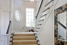 BH - Entryway / by Jess bostonbabymama